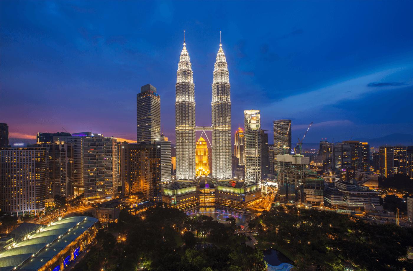 Малайзия: советы туристам